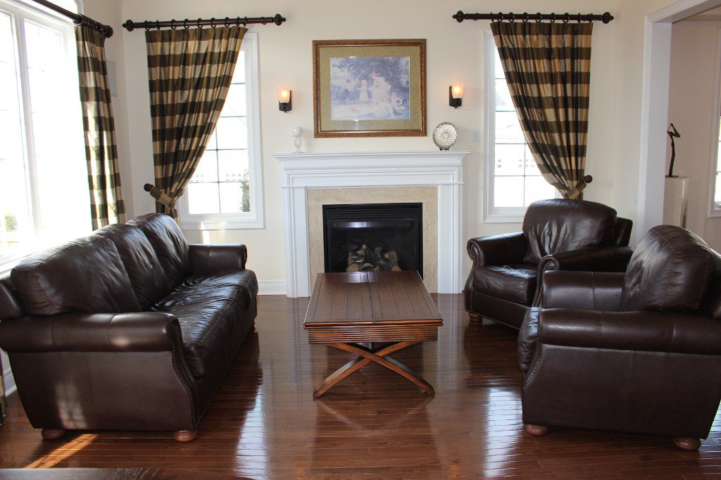 Photo 4: Photos: 15 Fenton Lane in Port Hope: Residential Attached for sale : MLS®# 510640589