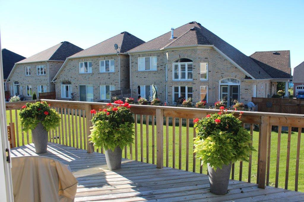 Photo 25: Photos: 15 Fenton Lane in Port Hope: Residential Attached for sale : MLS®# 510640589