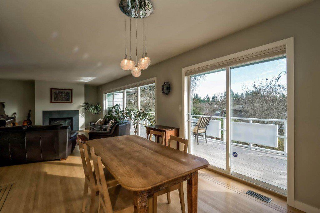 Photo 8: Photos: Hermosa Avenue in North Vancouver: Upper Delbrook House for rent