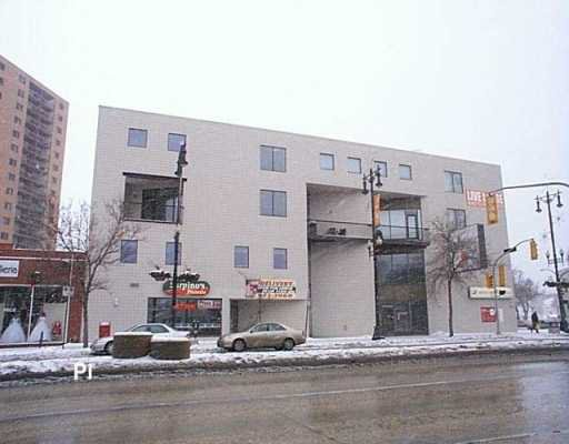Main Photo: 308 520 Portage Avenue: Winnipeg Condominium for sale (9a)  : MLS®# 2620545