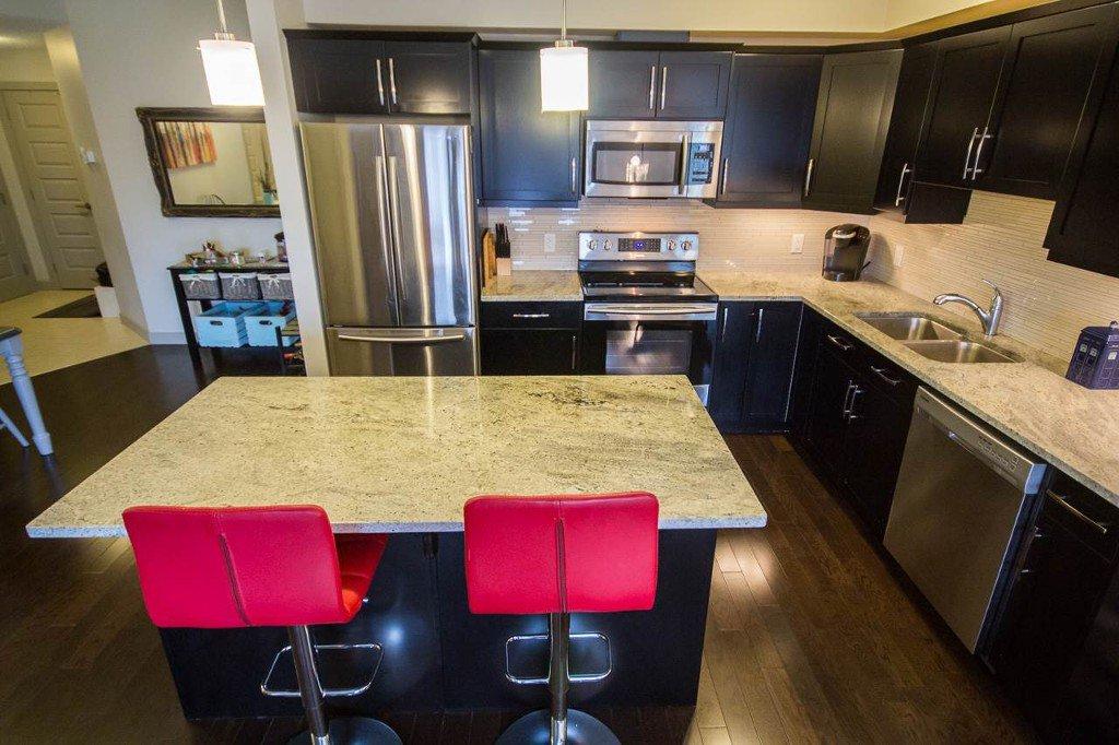 Main Photo:  in Edmonton: Pleasantview Condo for sale
