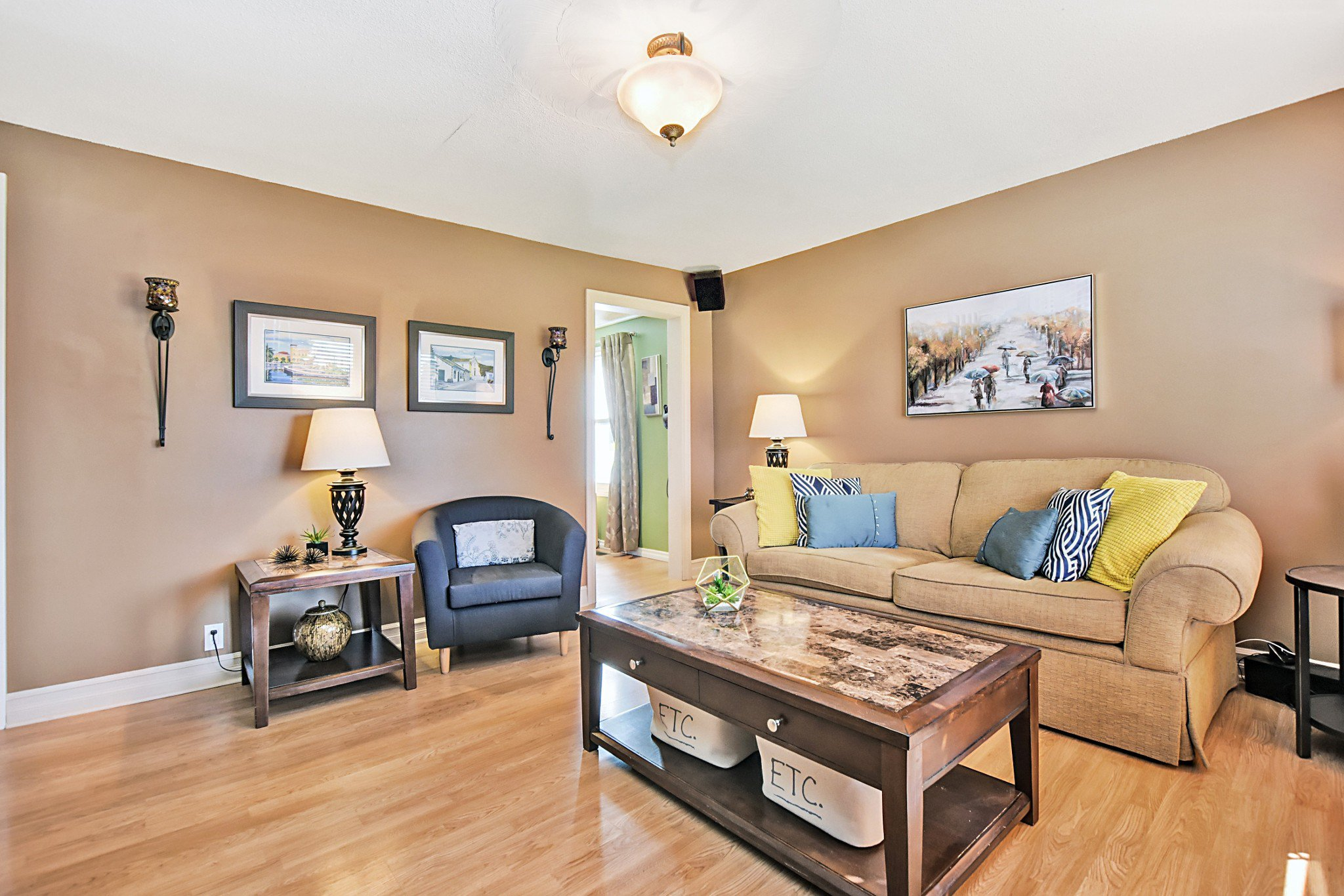 Photo 17: Photos: 5000 Dunning Road in Ottawa: Bearbrook House for sale