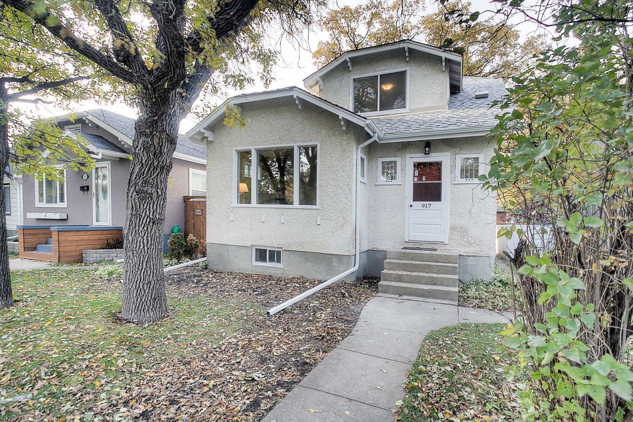 Main Photo: 917 Fleet Avenue in Winnipeg: Crescentwood Single Family Detached for sale (1Bw)  : MLS®# 1827666