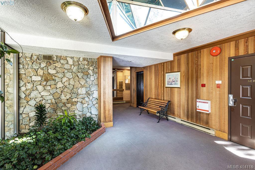 Main Photo: 209 1518 Pandora Avenue in VICTORIA: Vi Fernwood Condo Apartment for sale (Victoria)  : MLS®# 414116