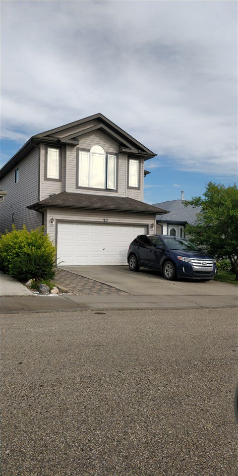 Main Photo: 15137 43 Street in Edmonton: Zone 02 House for sale : MLS®# E4170867