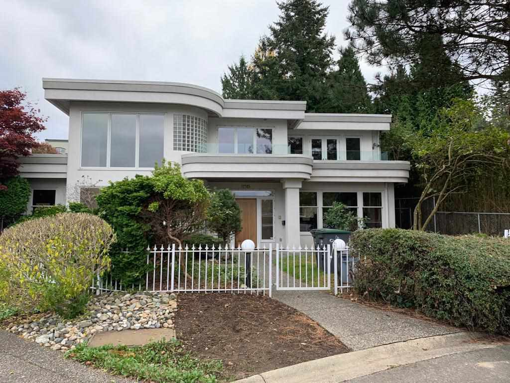 Main Photo: 12745 17 Avenue in Surrey: Crescent Bch Ocean Pk. House for sale (South Surrey White Rock)  : MLS®# R2512971