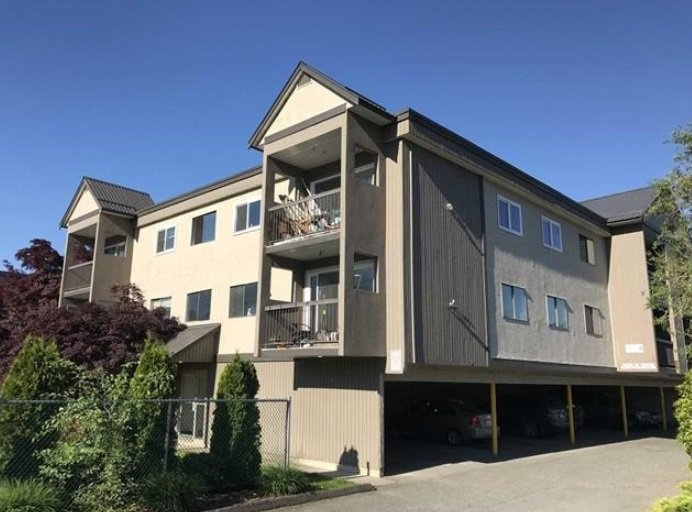 Main Photo: 330 1783 AGASSIZ-ROSEDALE NO 9 Highway: Agassiz Condo for sale : MLS®# R2527086