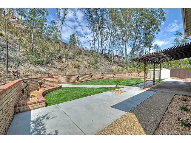 Photo 23: Photos: EL CAJON House for sale : 4 bedrooms : 12414 Rosey Road
