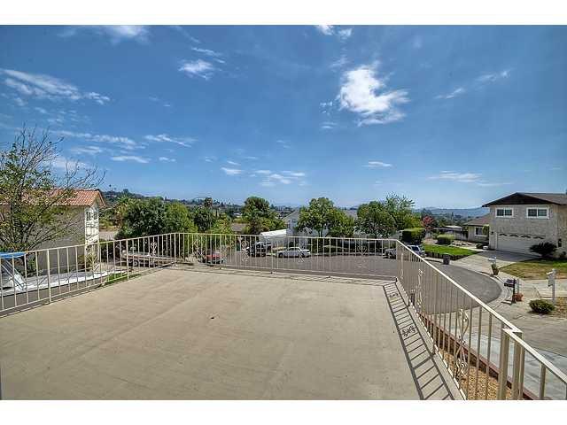 Photo 18: Photos: EL CAJON House for sale : 4 bedrooms : 12414 Rosey Road
