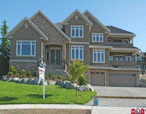 """Main Photo: 15866 114TH AV in Surrey: Fraser Heights House for sale in """"FRASER PROSPECT"""" (North Surrey)  : MLS®# F2611288"""