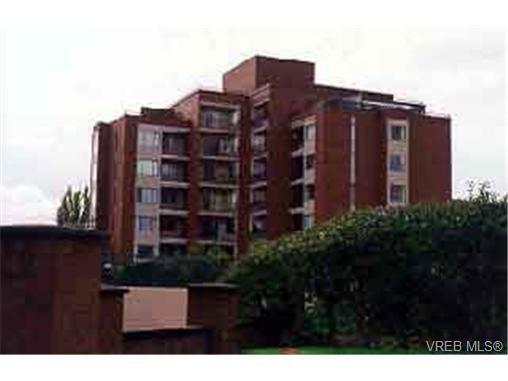 Main Photo: 407 103 E Gorge Rd in VICTORIA: Vi Burnside Condo for sale (Victoria)  : MLS®# 198523