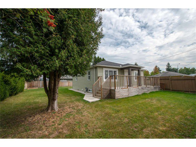 Photo 3: Photos: 12096 223RD Street in Maple Ridge: West Central House for sale : MLS®# V1081849