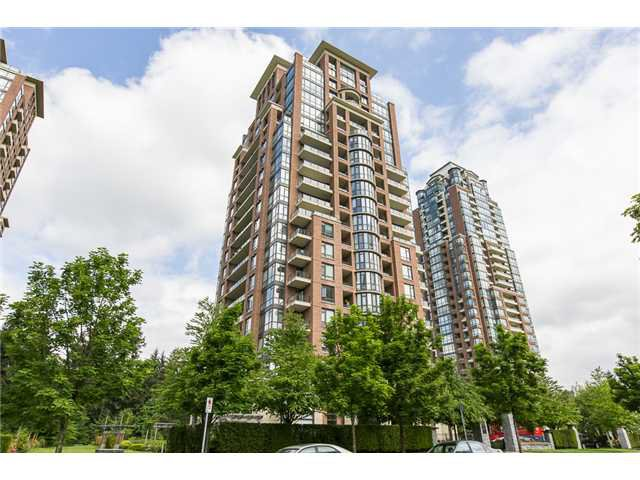 Main Photo: 905-6833 Station Hill Dr in Burnaby: South Slope Condo for sale (Burnaby South)  : MLS®# V1116216