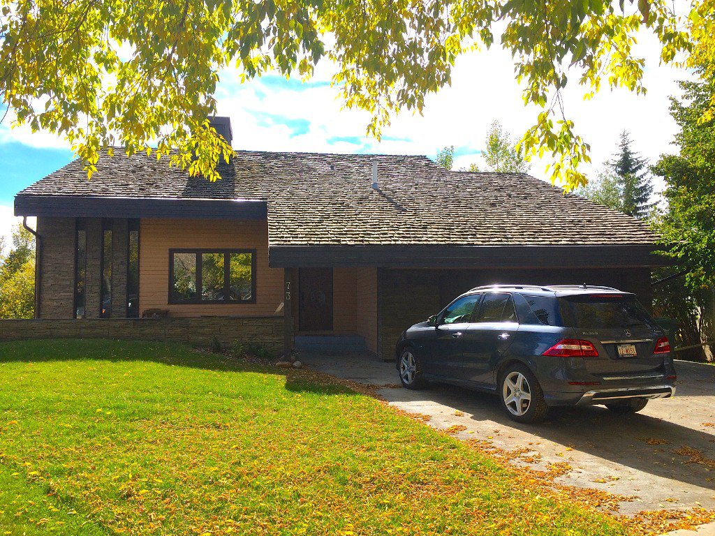 Main Photo: St. Albert Original in St. Albert: Edmonton House for sale : MLS®# E3432833
