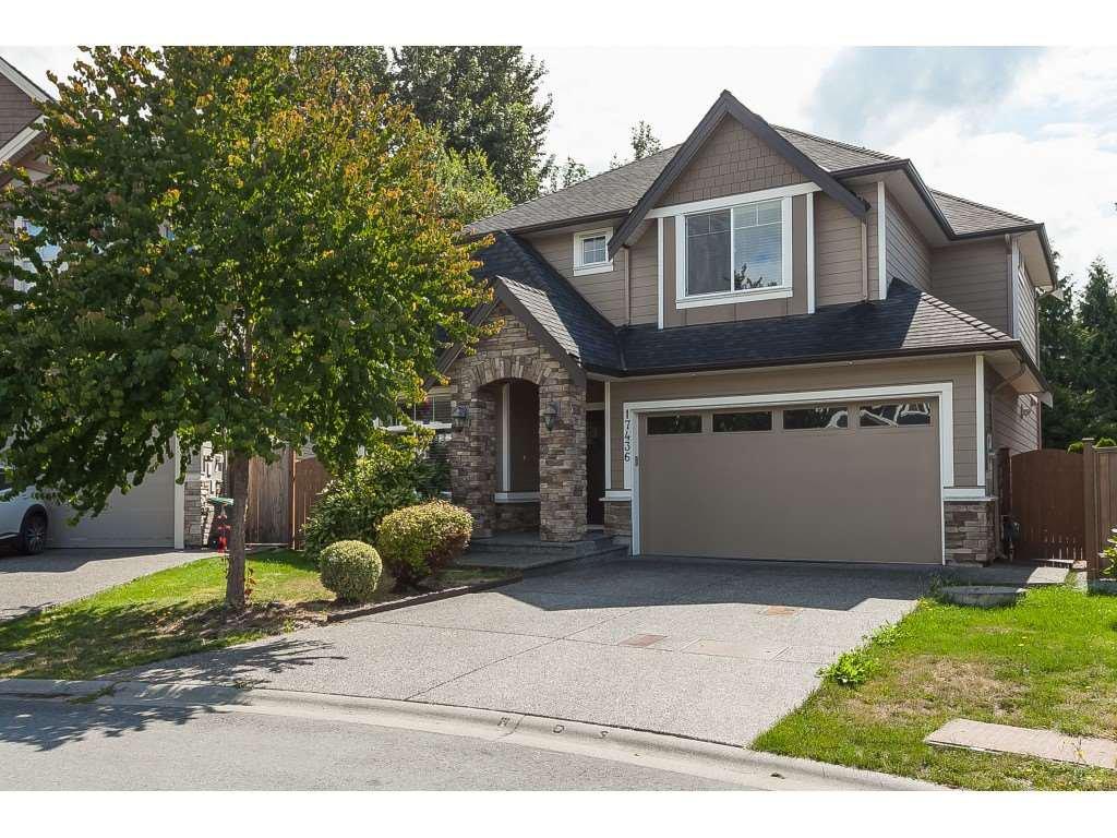 Main Photo: 17436 1ST Avenue in Surrey: Pacific Douglas House for sale (South Surrey White Rock)  : MLS®# R2396116
