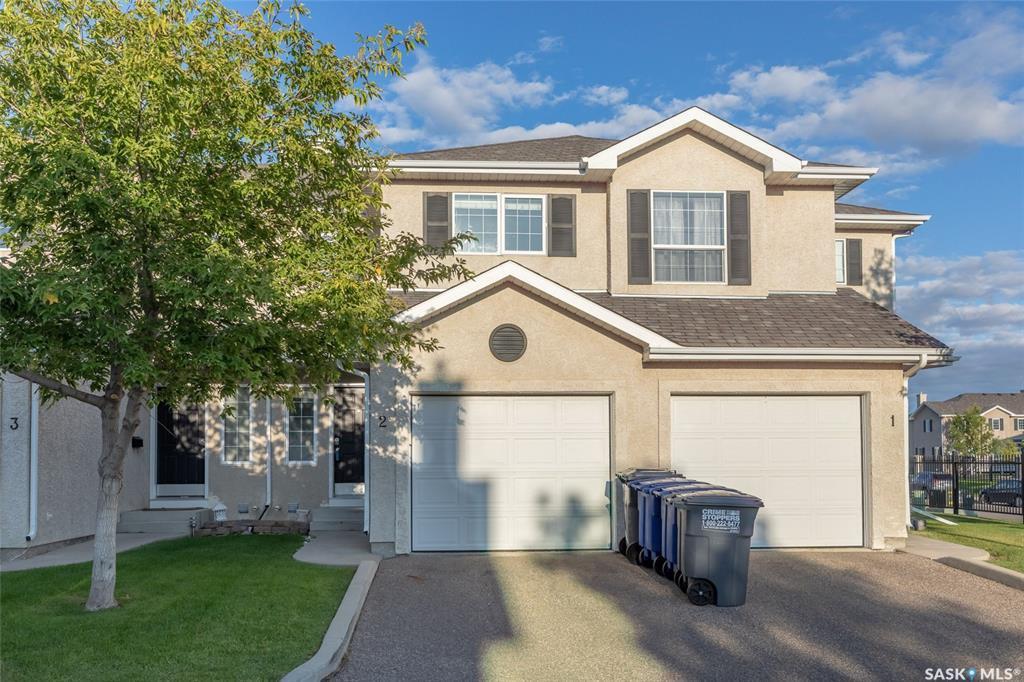 Main Photo: 2 110 Banyan Crescent in Saskatoon: Briarwood Residential for sale : MLS®# SK785267