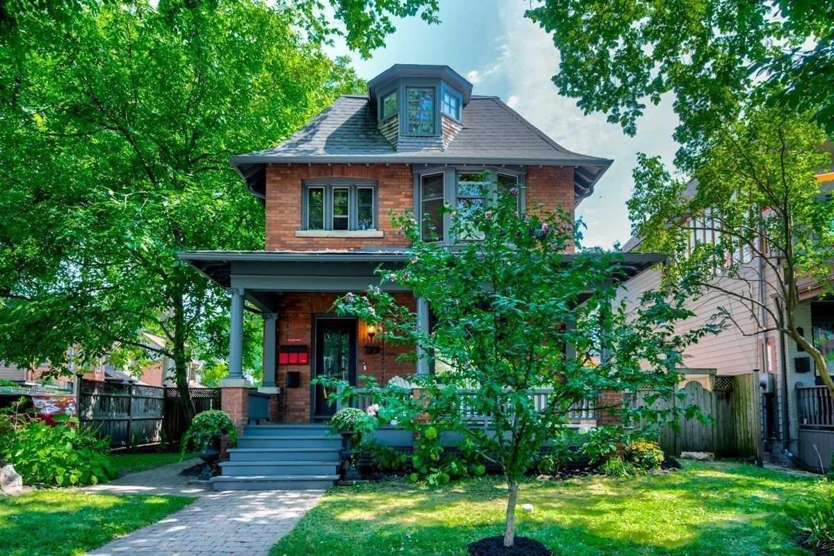 Main Photo: 1 179 Pape Avenue in Toronto: South Riverdale House (Apartment) for lease (Toronto E01)  : MLS®# E4646911