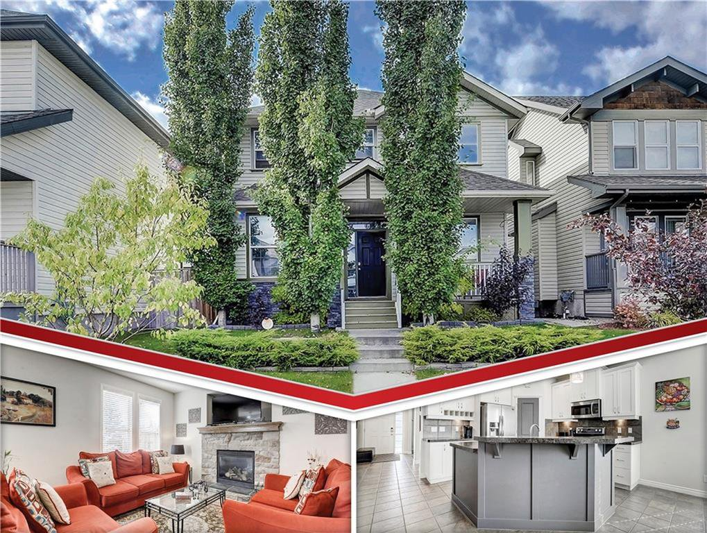 Main Photo: 133 PRESTWICK CL SE in Calgary: McKenzie Towne House for sale : MLS®# C4270346
