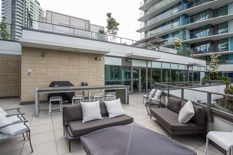 Photo 20: Photos: 2907 8189 CAMBIE Street in Vancouver: Marpole Condo for sale (Vancouver West)  : MLS®# R2429910