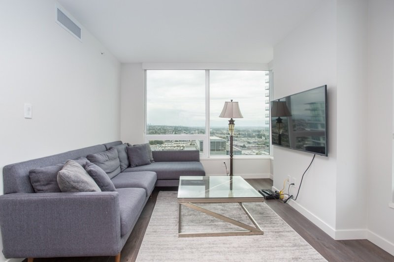 Photo 10: Photos: 2907 8189 CAMBIE Street in Vancouver: Marpole Condo for sale (Vancouver West)  : MLS®# R2429910