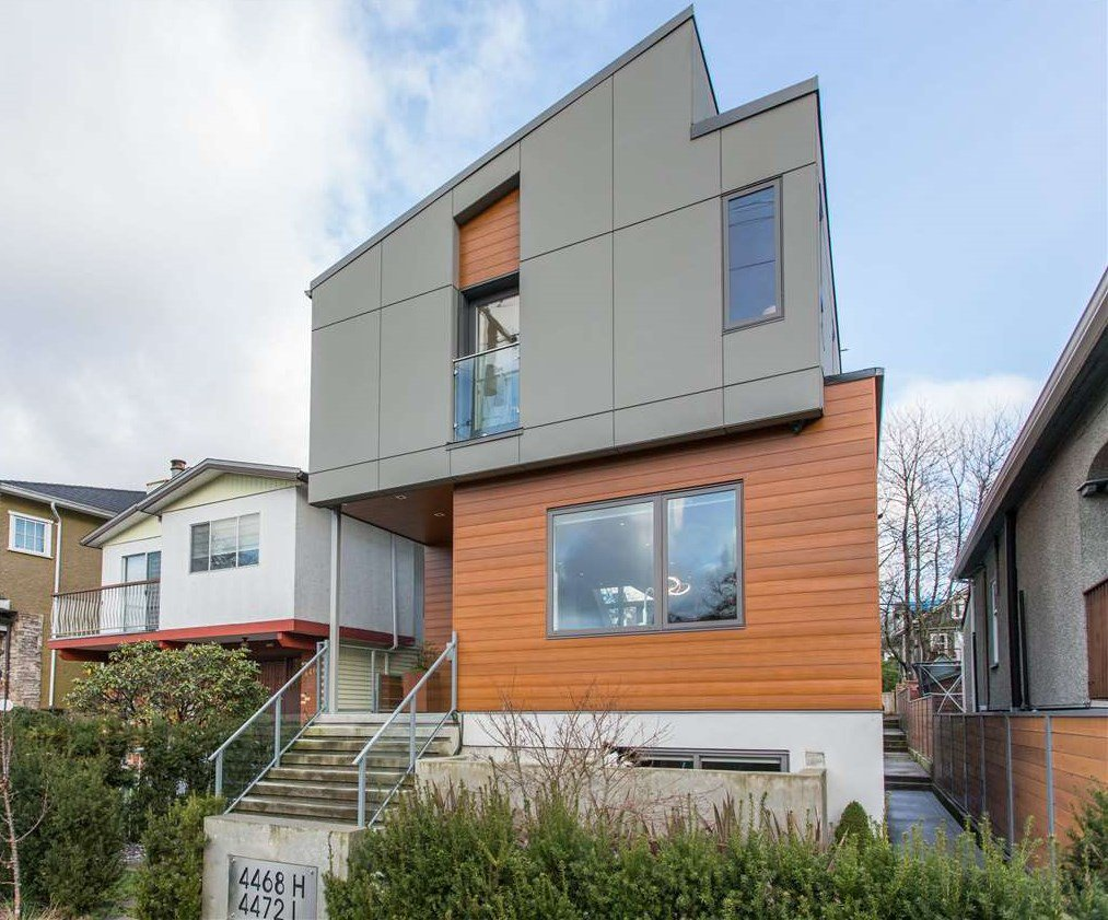 Main Photo: 4468 ONTARIO Street in Vancouver: Main House for sale (Vancouver East)  : MLS®# R2431010