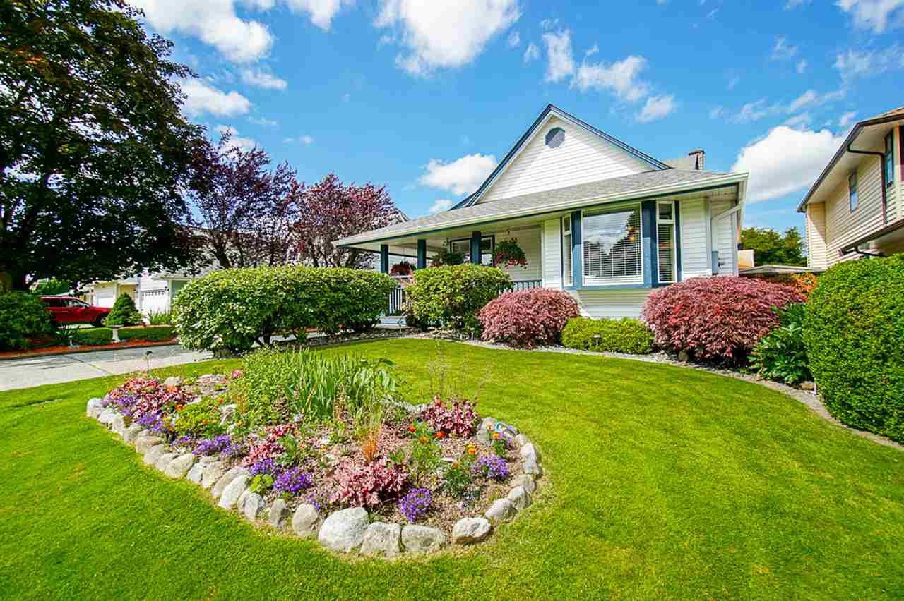 "Main Photo: 12171 202 Street in Maple Ridge: Northwest Maple Ridge House for sale in ""Westridge"" : MLS®# R2466881"
