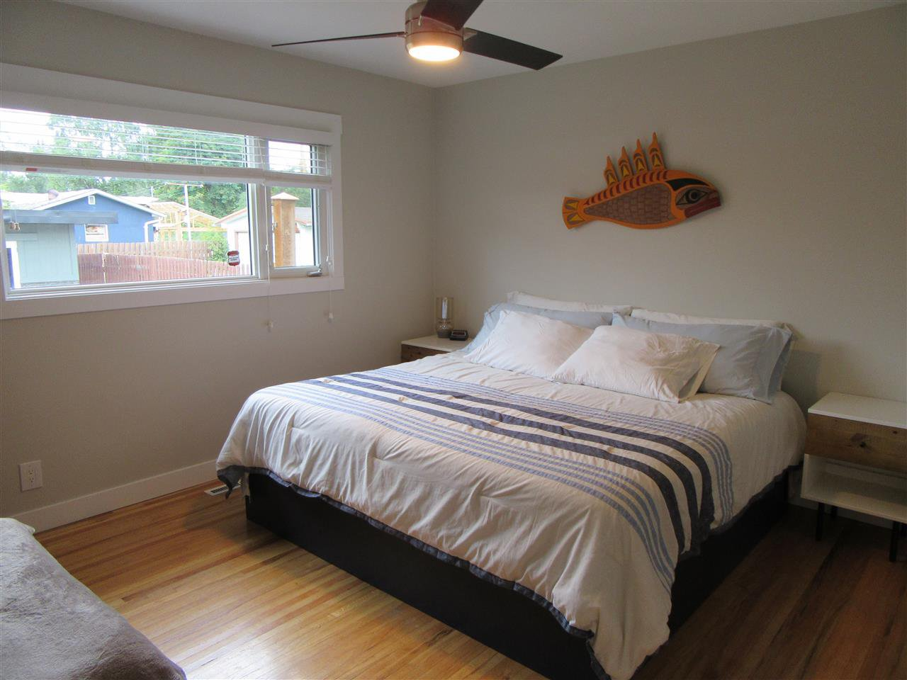 """Photo 31: Photos: 121 FREEMAN Street in Prince George: Nechako View House for sale in """"NECHAKO"""" (PG City Central (Zone 72))  : MLS®# R2493268"""