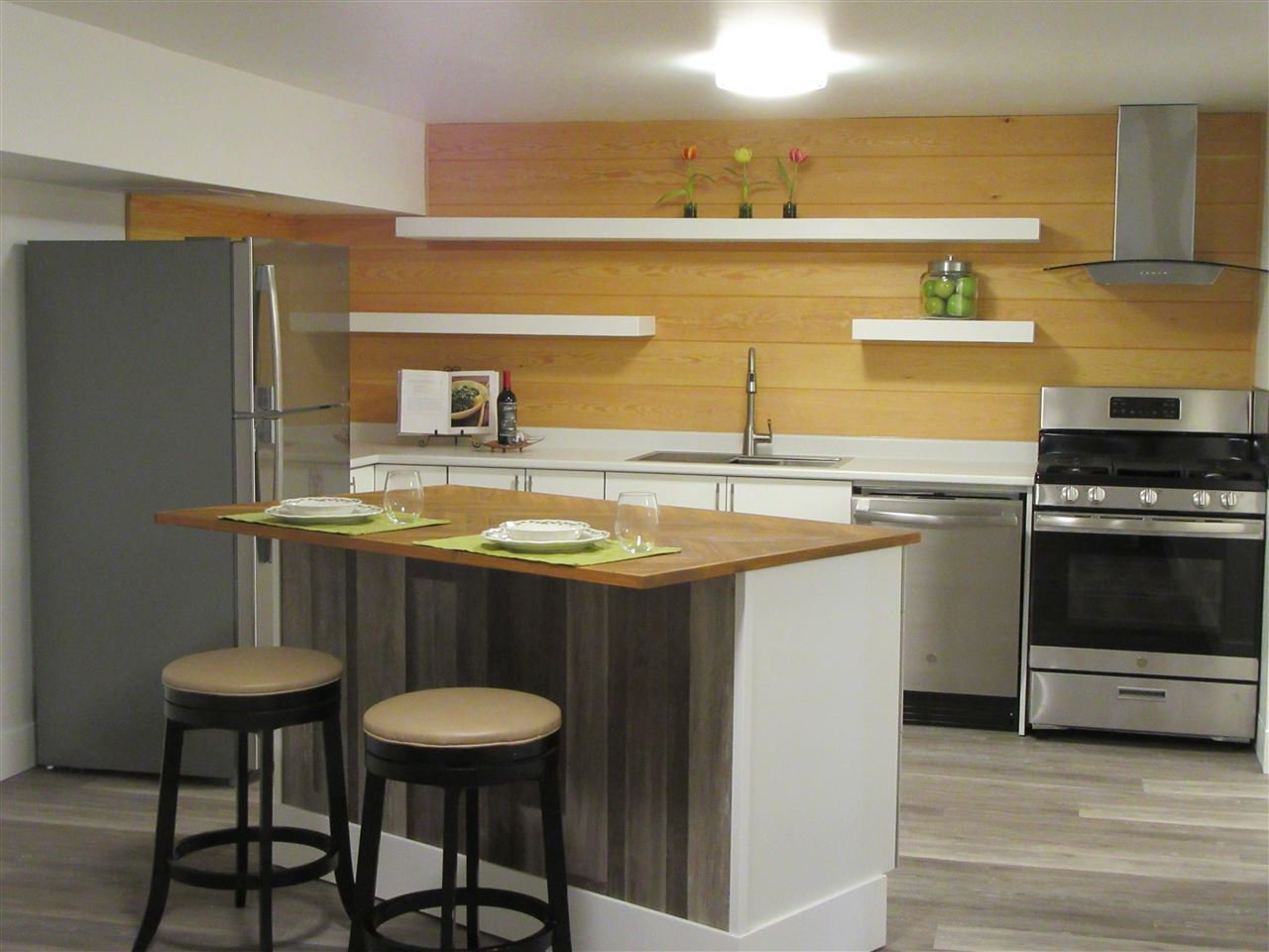 """Photo 16: Photos: 121 FREEMAN Street in Prince George: Nechako View House for sale in """"NECHAKO"""" (PG City Central (Zone 72))  : MLS®# R2493268"""
