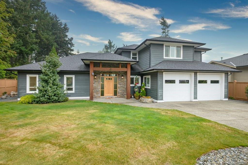 Main Photo: 1258 Potter Pl in : CV Comox (Town of) Single Family Detached for sale (Comox Valley)  : MLS®# 855993