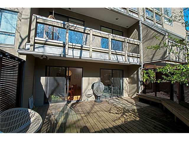 "Main Photo: 105 1299 W 7TH Avenue in Vancouver: Fairview VW Condo for sale in ""MARBELLA"" (Vancouver West)  : MLS®# V935816"