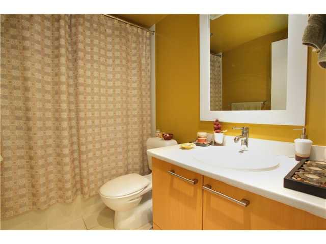 """Photo 20: Photos: 405 121 W 16TH Street in North Vancouver: Central Lonsdale Condo for sale in """"THE SILVA"""" : MLS®# V965894"""