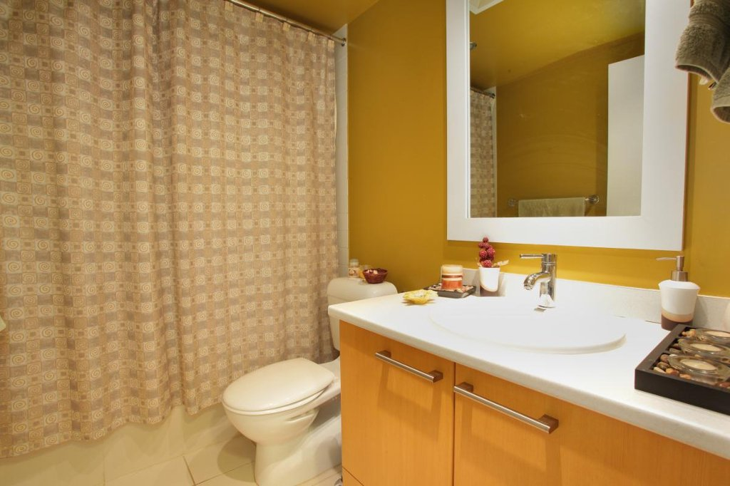 """Photo 9: Photos: 405 121 W 16TH Street in North Vancouver: Central Lonsdale Condo for sale in """"THE SILVA"""" : MLS®# V965894"""