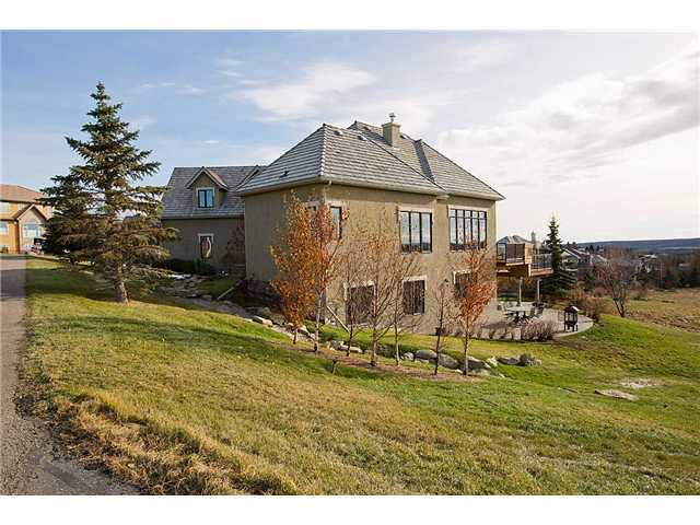 Main Photo: 37 Slopes Road SW in CALGARY: The Slopes Residential Detached Single Family for sale (Calgary)  : MLS®# C3545317