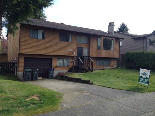 Main Photo: 8088 138TH Street in Surrey: East Newton House for sale : MLS®# F1308887