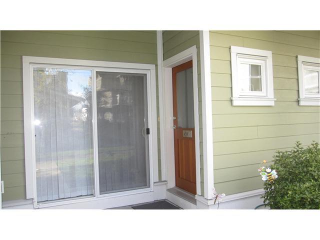 Main Photo: # 151 7388 MACPHERSON AV in Burnaby: Metrotown Townhouse for sale (Burnaby South)  : MLS®# V1035787