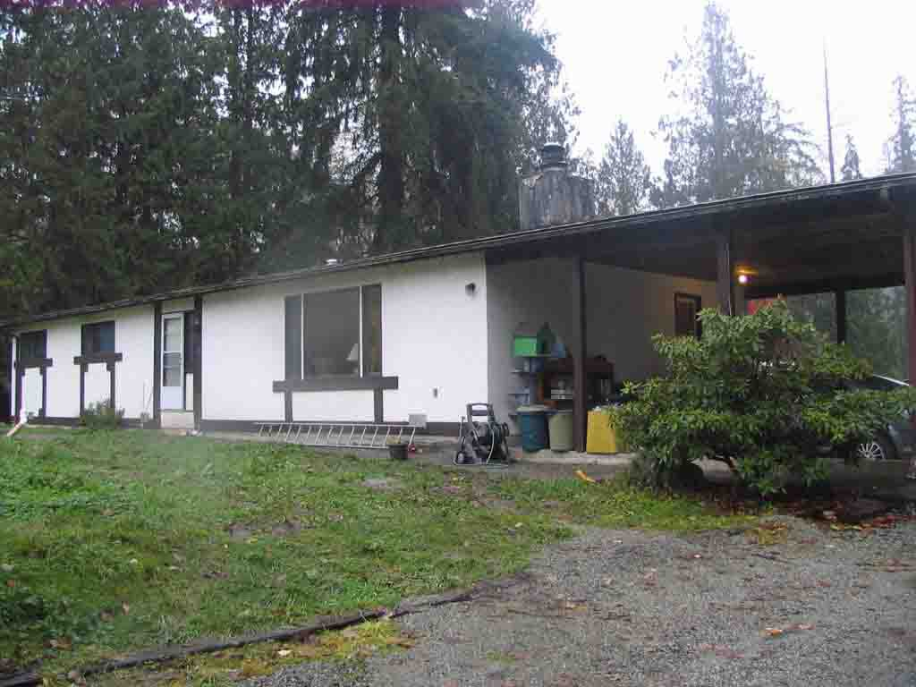Main Photo: 12296 248 in maple ridge: House for sale