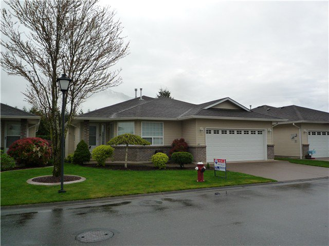 Main Photo: # 50 7292 ELM RD: Agassiz House for sale : MLS®# H2151189
