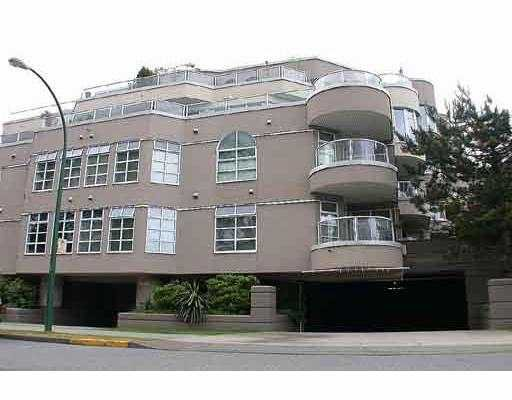 "Main Photo: 117 1236 W 8TH AV in Vancouver: Fairview VW Condo for sale in ""GALLERIA"" (Vancouver West)  : MLS®# V537585"