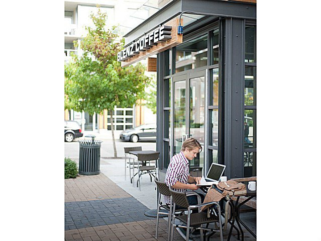 Photo 9: Photos: # 509 5628 BIRNEY AV in Vancouver: University VW Condo for sale (Vancouver West)  : MLS®# V1137874