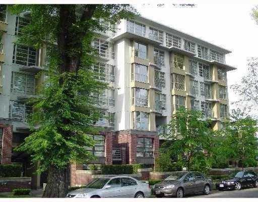 Main Photo: 207 2137 W 10TH AVENUE in Vancouver: Kitsilano Condo for sale (Vancouver West)  : MLS®# R2149797