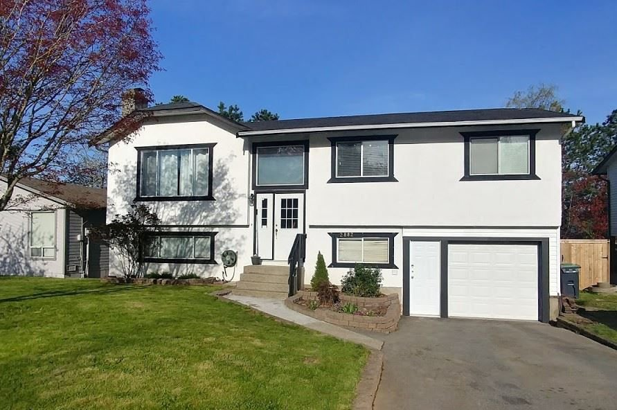 Main Photo: 2882 267A STREET in Langley: Aldergrove Langley House for sale : MLS®# R2253379