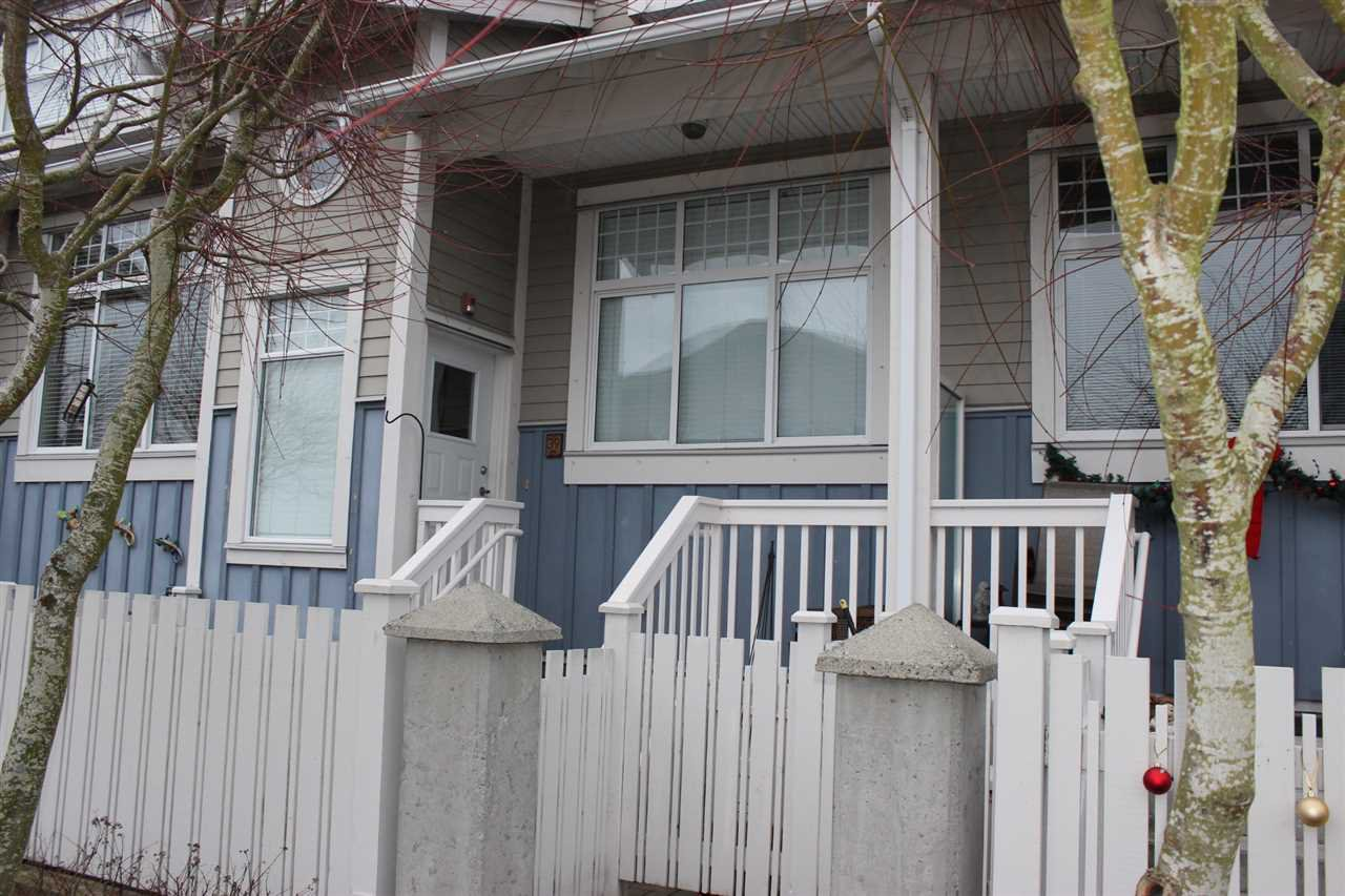 Main Photo: 39 12333 ENGLISH AVENUE in : Steveston South Townhouse for sale : MLS®# R2229835