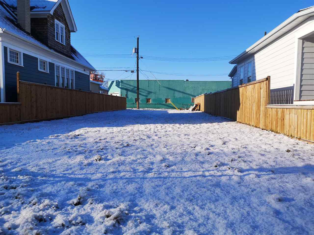Main Photo: 11742 96 Street in Edmonton: Zone 05 Land Commercial for sale : MLS®# E4189845