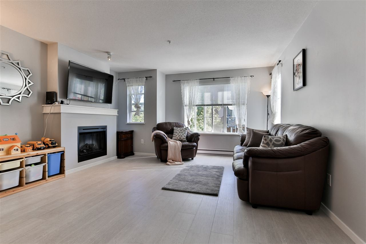"Main Photo: 156 20875 80 Avenue in Langley: Willoughby Heights Townhouse for sale in ""Pepperwood"" : MLS®# R2493319"