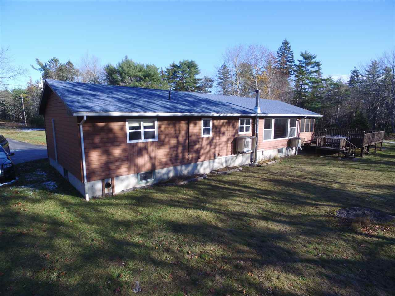 Main Photo: 26 Jackson Lane in Shelburne: 407-Shelburne County Residential for sale (South Shore)  : MLS®# 202023196
