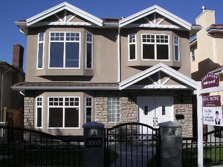 Main Photo: 3065 E 19th Ave Van: House for sale (Renfrew Heights)  : MLS®# v559798