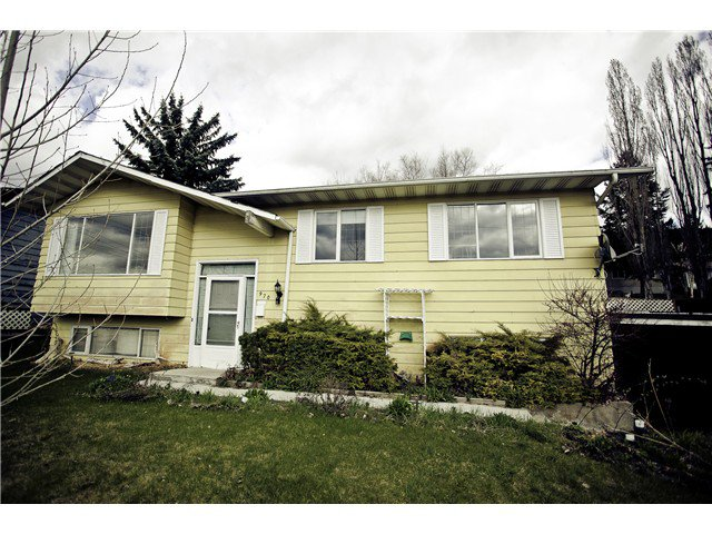 Main Photo: 970 PIGEON Avenue in Williams Lake: Williams Lake - City House for sale (Williams Lake (Zone 27))  : MLS®# N224639