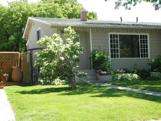 Main Photo: 1025 Buchanan Boulevard in WINNIPEG: Westwood / Crestview Residential for sale (West Winnipeg)  : MLS®# 1312623