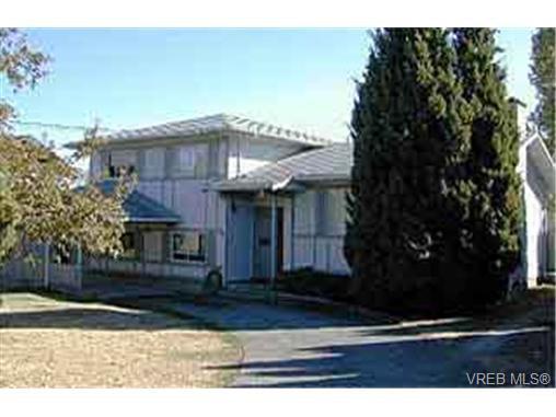 Main Photo: 1885 San Pedro Ave in VICTORIA: SE Gordon Head Single Family Detached for sale (Saanich East)  : MLS®# 222584