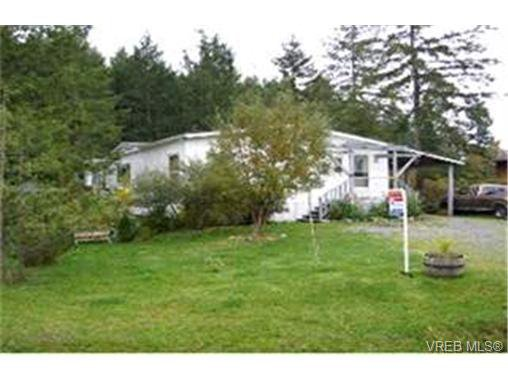 Main Photo:  in SALT SPRING ISLAND: GI Salt Spring Single Family Detached for sale (Gulf Islands)  : MLS®# 352500